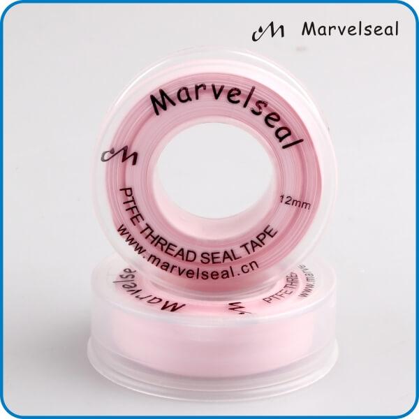 Pink PTFE Tape